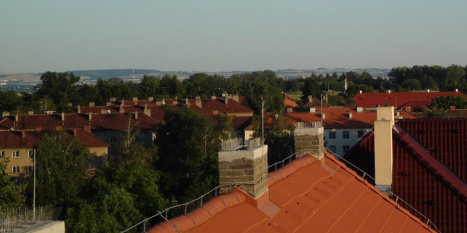 Praha – Kbely